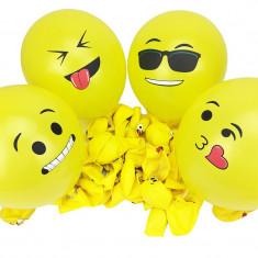 Globolandia Emoticones 10 X 10