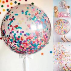 Burbuja Globo C/ Confeti X U