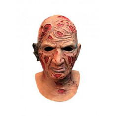 Latex Masc.fredy Entera Mask - 793