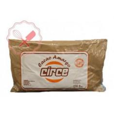 Cacao Amargo Circe/alzol X 1 Kg