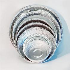 Aluminio Desc.plato P30 X 10