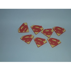 Azu Superman X 8 U. -                                                                                             Pascua