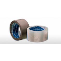Embalaje Cinta 48x100 X 6 Pack - Doble A - Calidad Premium