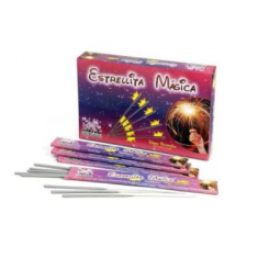 Estrellita 32cm Caja 30 X 5 Cajitas Magica