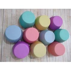 Piro 8 Pastel X 48 Aprox. Color Pastel- Fraccionado - Moldpack- Caja