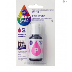 Colorante Color Right Rosa X 19 Ml- Wilton-performace Color System