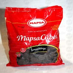 Choc Mapsa X 1kg S.amargo -                                                                              Pascua