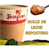 Dulce Leche 10 Kg.josefina Repostero