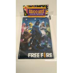 Free Fire Gm Bolsita X 10
