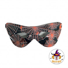 Antif Plas.tp Chino Halloween X 12 - Outlet 2x1 -                             Halloween