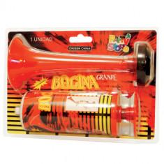 Bocina Grande Party Store/air Horn X U. - Cak6032