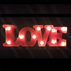 Cartel Led Love
