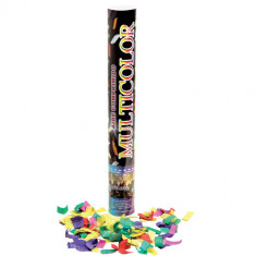 Cañon 40 R.rivas -papel Multicolor/m&m Party-