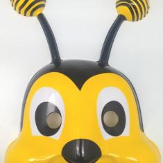 Careta Insecto/bicho X U. - Hormiga/grillo/vaquita San Antonio/abejita Animal