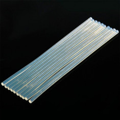 Barrita Silicona Fina X 10 U.