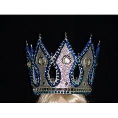 Corona Lujo Gde. Reina Completa