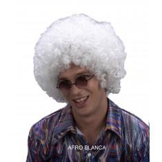 Pel. Afro Blanca