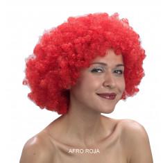 Pel. Afro Roja
