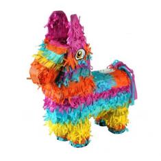 Mexi. Piñata Burrito Mexicano X U