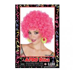 Pel. Afro Rosa X U                        -party Store
