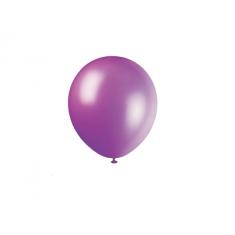 Globo Perl.10 X50 Violeta +10 -5% -globolandia -promo Por Cantidad