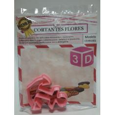 Cort. Plast. Ancla - Cfan1002 - Cortantes Flores