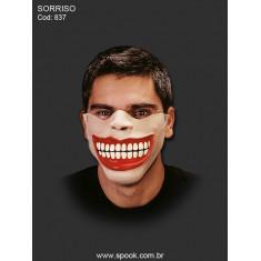 Spook Media Masc. Sonrisa  -837