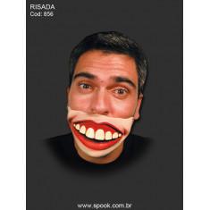 Spook Media Masc. Risada    - 856