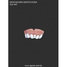 Spook Dentadura Defectuosa X U. - 945