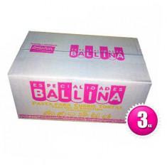 Ballina Cubre Tortas 3 Kg. Vainilla