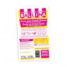 Ballina Cubre Tortas 750 G. Vainilla