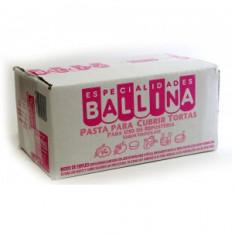 Ballina Cubre Tortas 3 Kg. Chocolate