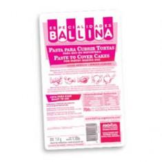 Ballina Cubre Tortas 750 G. Chocolate