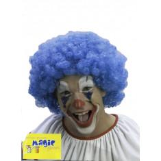 Pel. Afro Azul