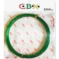 Alambre Color X 5 Mts - --cbx-1 Mm-