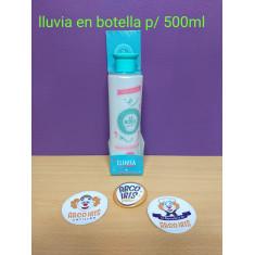Lluvia En Botella P/ 500 Ml- La Botica