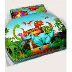 Dino Park Cajita X 10