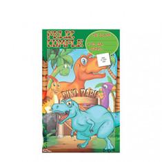 Dino Park Pergamino