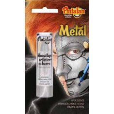 Maq.barra Metal X U - Labial- Pintafan