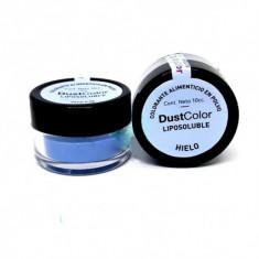 Dust Color Lipo Hielo X U.colorante Polvo Liposoluble                           Pascua