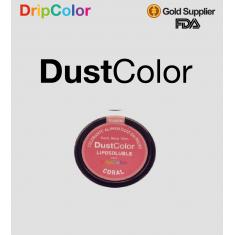 Dust Color Lipo Coral X U.colorante Polvo Liposoluble                           Pascua