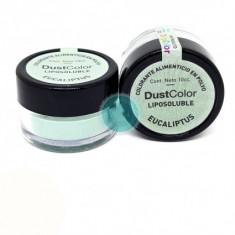 Dust Color Lipo Eucaliptus X U.colorante Polvo Liposoluble                           Pascua