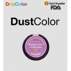 Dust Color Lipo Lavanda X U.colorante Polvo Liposoluble                           Pascua