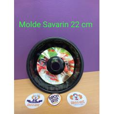 Molde Savarin 22 Cm -versatile