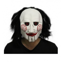 Latex Mascara J. Del Miedo Party Store X U