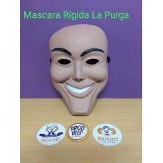Mascara Rigida La Purga X U