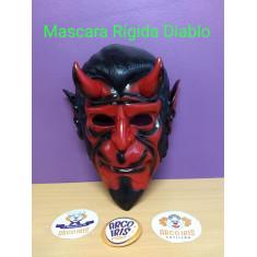 Mascara Rigida Diablo X U