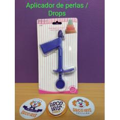 Aplicador De Perlas/drops X U