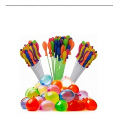 Bombitas Llenado Auto.x 37 - Magic Balloons-