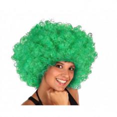Pel. Afro Verde